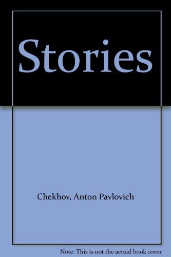 9780520002265: Stories