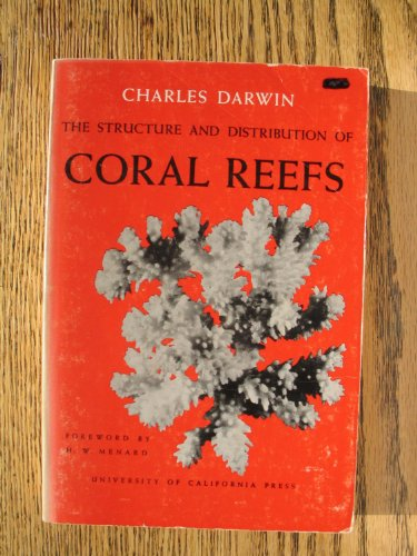 9780520002913: Structure and Distribution of Coral Reefs