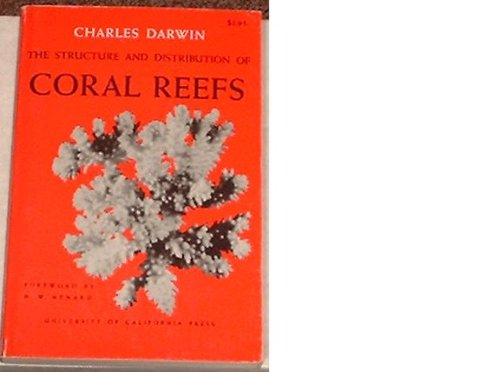 9780520002913: The Structure and Distribution of Coral Reefs