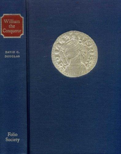 9780520003484: William the Conqueror