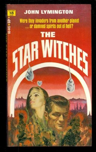 9780520004450: The Star Witches