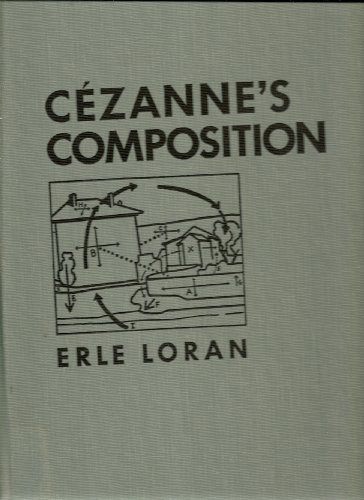 9780520007680: Cezanne's Composition: Analysis of His Form With Diagrams and Photographs of his Motifs