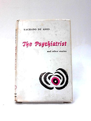 9780520007864: Psychiatrist and Other Stories