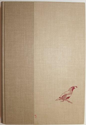 The Lives of Desert Animals in Joshua Tree National Monument: Miller, Alden H.; Stebbins, Robert C.