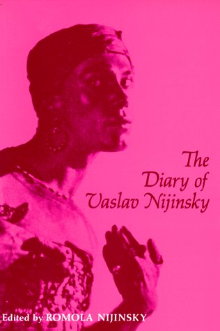 9780520009455: The Diary of Vaslav Nijinsky