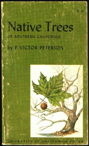 9780520010048: Native Trees of Southern California