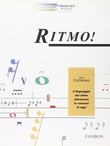 9780520010239: IL RITMO. IL LINGUAGGIO DEL RITMO ATTRAVERSO LE CANZONI