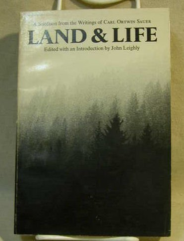 9780520011243: Land and Life
