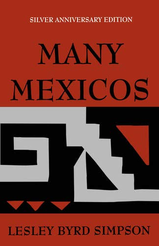 Many Mexicos