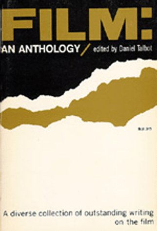 9780520012516: Film: An Anthology