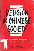 9780520013711: Religion in Chinese Society: A Study of Contemporary Social Functions of Religion and Some of Their Historical Factors.