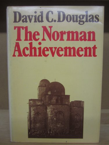 The Norman achievement, 1050-1100
