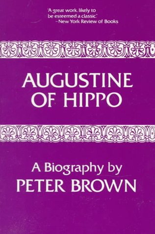 9780520014114: Augustine of Hippo: A Biography
