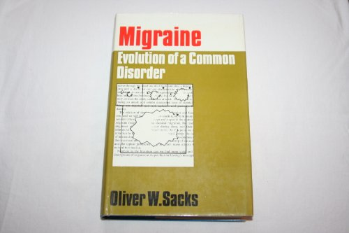 9780520018020: Migraine : The Evolution of a Common Disorder