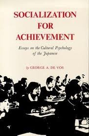 9780520018273: Socialization for Achievement: Essays on the Cultural Psychology of the Japanese: 7 (Center for Japanese Studies, UC Berkeley)