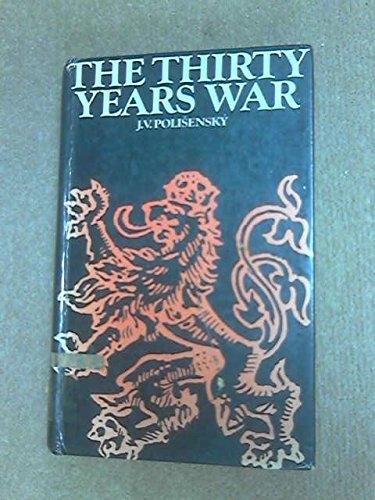9780520018686: Thirty Years War