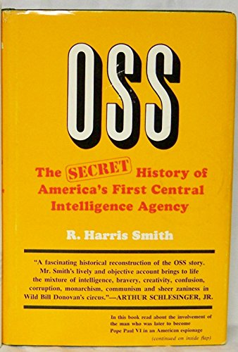 history of the central intelligence agency essay Free essay: the central intelligence agency (cia) and the food and drug  administration (fda), while on the surface appearing as dissimilar as the ideas of.