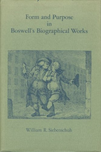 Additional Resources James Boswell Biographer And border=