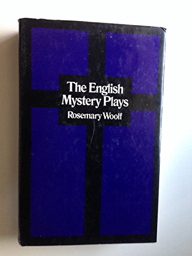 9780520022768: The English Mystery Plays