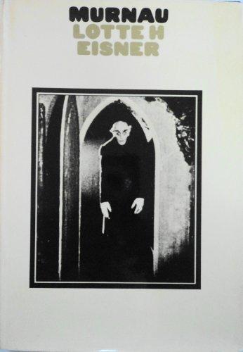 9780520022850: Eisner: Murnau (A Shadows book)