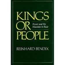 9780520023024: Kings or People: Power and the Mandate to Rule