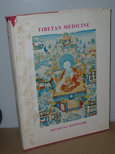 Tibetan Medicine.: KUNZANG, Ven. Rechung