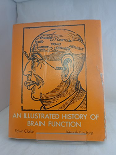 An illustrated history of brain function