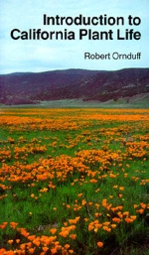 9780520027350: Introduction to California Plant Life (California Natural History Guides)