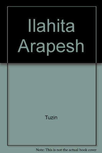 The Ilahita Arapesh: Dimensions of Unity