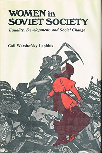 9780520028685: Women in Soviet Society: Equality, Development and Social Change