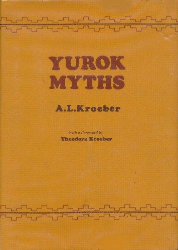 9780520029774: Yurok Myths