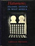 9780520030046: Hatumere: Islamic Design in West Africa