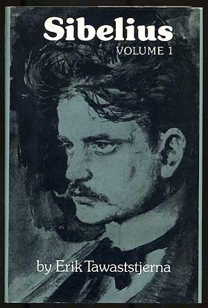 9780520030145: Sibelius Vol 1: 1865 1905