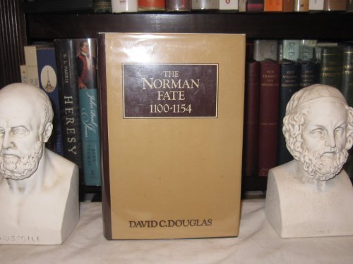 The Norman Fate 1100-1154