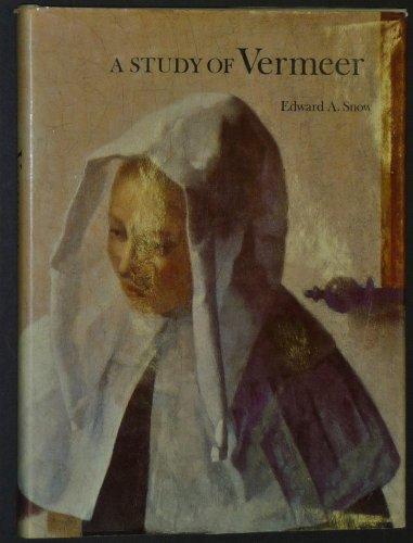 9780520031470: Study of Vermeer