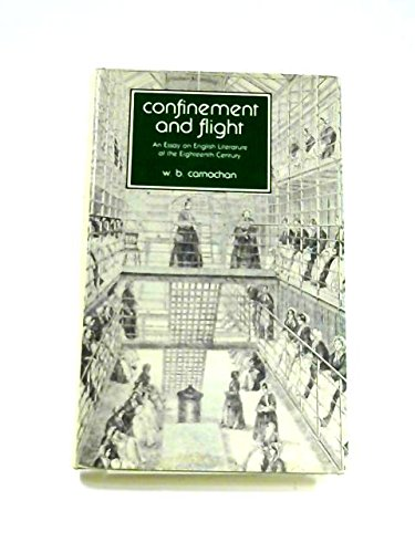 confinement and flight essay on english
