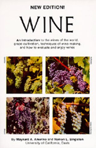 WINE - An Introduction (new 2nd edition)