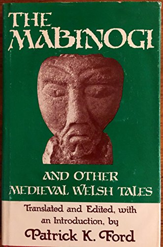 9780520032057: Mabinogi and Other Medieval Welsh Tales