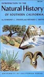 9780520032453: Introduction to the Natural History of Southern California