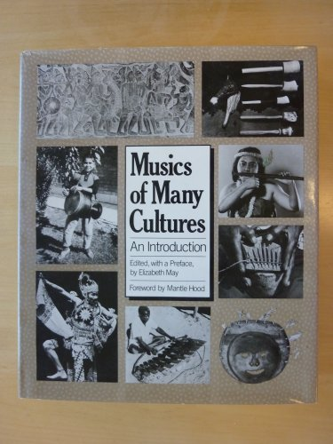 9780520033931: Musics of Many Cultures