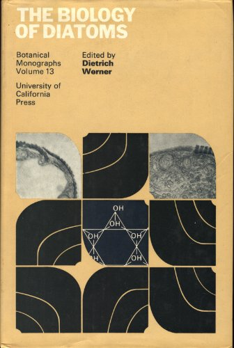 9780520034006: The Biology of Diatoms