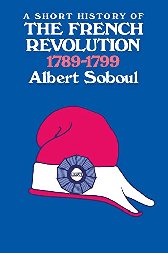 a critique of the sans culottes by albert soboul Start studying french revolution aos 2 :: historian quotes learn vocabulary, terms, and more with flashcards, games, and other study tools  albert soboul .
