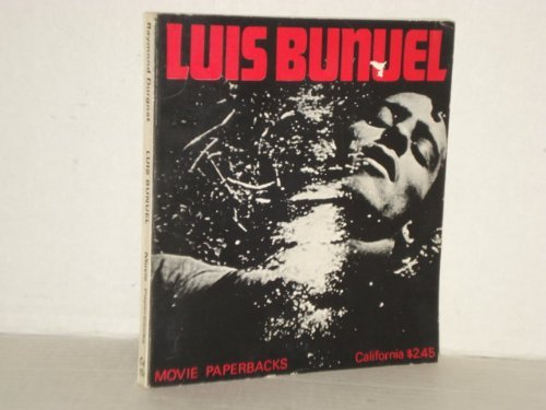 9780520034235: Luis Bunuel (Movie paperbacks)