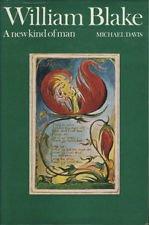 9780520034433: William Blake: A New Kind of Man