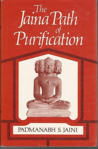 The Jaina Path of Purification: Jaini, Padmanabh S.
