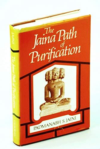 9780520034594: The Jaina path of purification