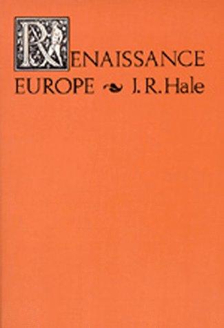 9780520034716: Renaissance Europe: The Individual and Society, 1480-1520 (Campus Paperbacks)