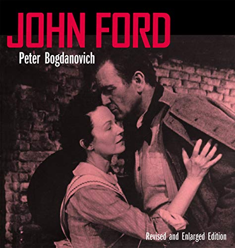 9780520034983: John Ford, Revised and Enlarged edition (Movie Paperbacks)