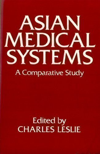 9780520035119: Asian Medical Systems