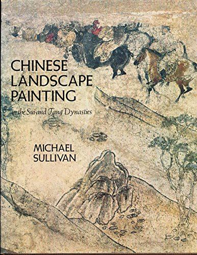 9780520035584: Chinese Landscape Painting in the Sui and T'ang Dynasties: v2